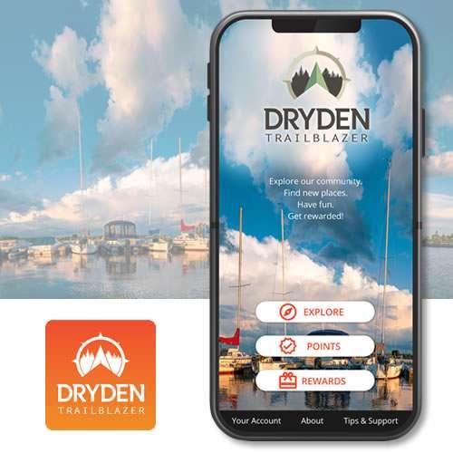 Dryden Trailblazer